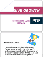 128884417 Inclusive Growth