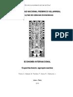 Monografia Economia Internacional (1)