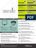 Image Cheat Sheet