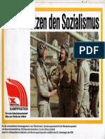 Agit-Prop - 4x Wandzeitungsmaterial Für Wehrpolitische Ehrziehung