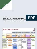 1 Sistemas de Gestión Ambiental Requisitos Con Orientación Para Su Uso