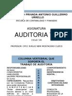 Auditoria II