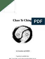Chao te Ching