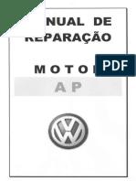 Manual de Reparaçao Motor AP VW