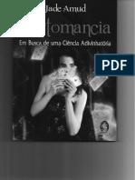 Cartomancia Em Busca de Uma Ciencia Adivinhatória - Jade Amud