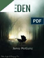 Eden (Providence3) - Jamie Mcguire