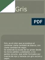 Gris =)