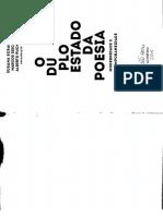 SISCAR, Marcos - Figuras Da Prosa