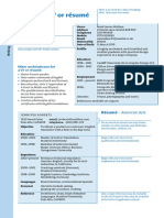 Writing a CV.pdf