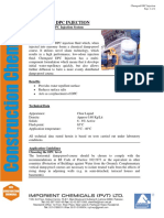 Chemgard DPC Injection