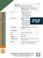 Chemplast PR 155