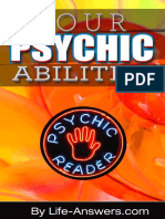 Your Psychic Abilities - Life-Answers