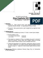 Prospect Ziu a Cop i Lulu i 2017