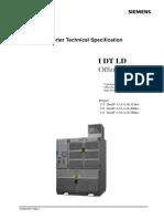 Technical Scheme of PH VFD Drive EN_13.8-4.16kV(2016.12.08)