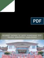 Presentasi Akreditasi Pkm Talaga Fix