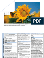 CISSP Summary V2 Sunflower
