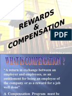 HRM-One Year Full Time Program 2016-2017- Phase 4-Rewards and Compensation