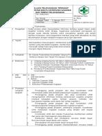 4.2.4ep4 Evaluasi Pelaksanaan Terhadap Ketepatan Waktu Ketepatan Sasaran Dan Tempat Pelaksanaan