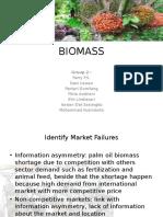 Biomass Group 2