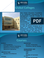 Best B.Tech College in Chandigarh | Indo Global Colleges