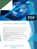 Remote Utilities.pptx