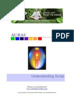 Understanding Auras - Onlinehomestudies.com