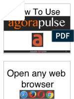 How to Manage All Your Social Media Accounts in One Place Using Agorapulse_JienneDR_Alpha Sunny Ace