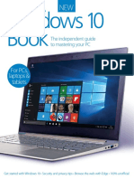 The Windows 10 Book 2nd Edition 2016 {{ERTB}}