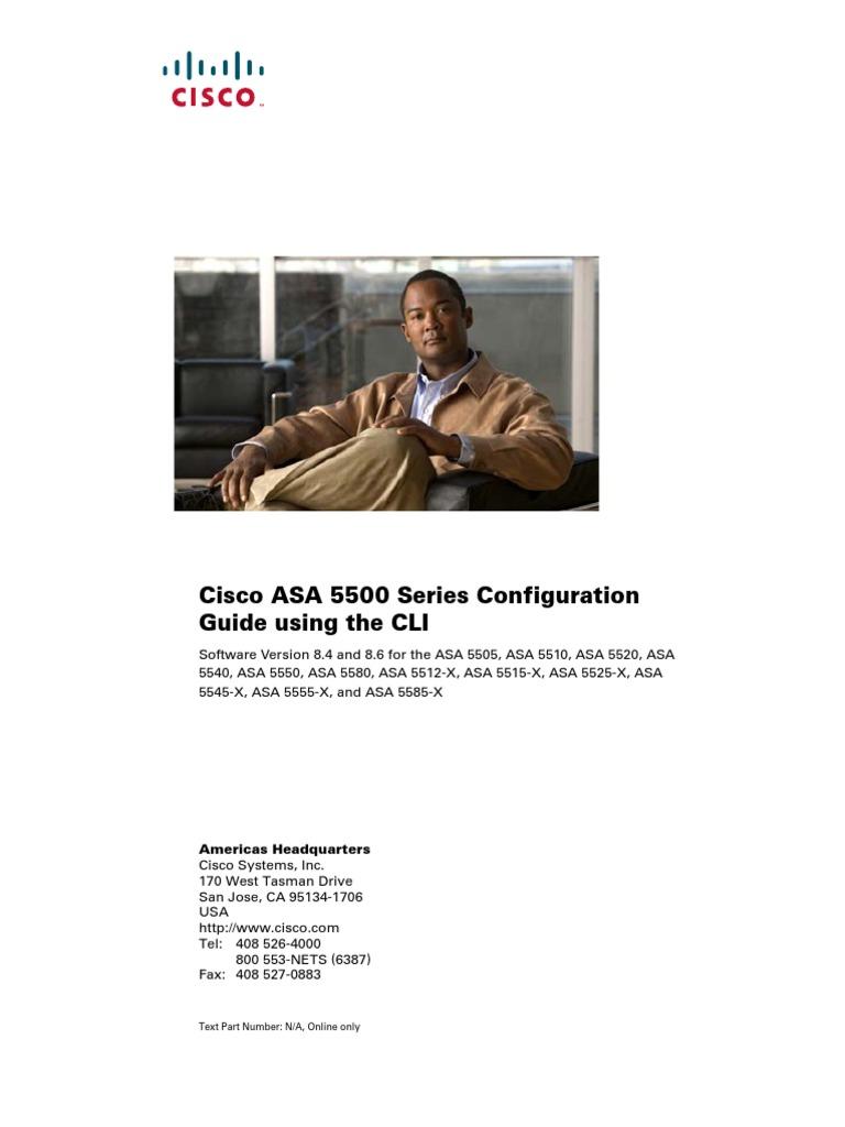 Cisco ASA Configuration   Routing   Domain Name System