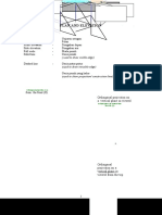 [Worksheet] Plan & Elevation