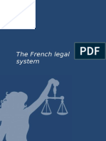 French Legal System