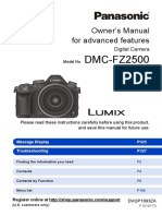 Dmc-fz2500 Dvqp1093za Eng Unlocked Reduced