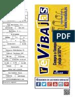 Monbus Pontevedra-Palencia EEAA(Noches Pl 24.04.2017-16.00h Ida 1