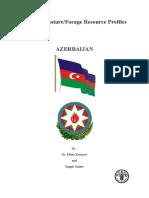 FAO Forage Profile - Azerbaijan