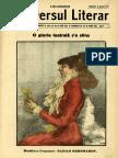 Universul literar 15 apr 1923