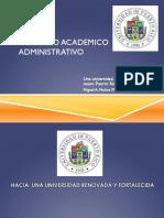 Plan de trabajo de Miguel Muñoz