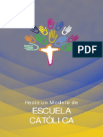 Modelo Escuela Católica
