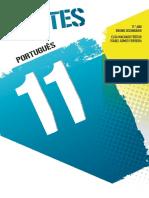 Portugues ª Ano Testessss