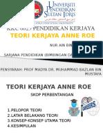 PENDIDIKAN_KERJAYA_ANNE_ROE.pptx