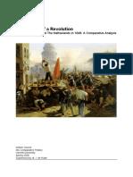 The+Failure+of+a+Revolution