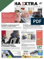 Folha Extra 1734