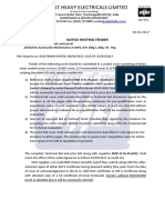 Tender Document 1491902624