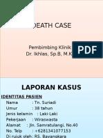 DAED CASE
