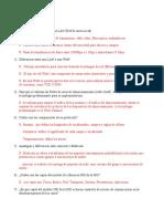 PREGUNTAS Clase 1 - Introducción a Redes