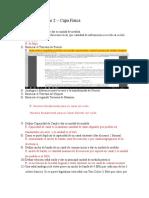 PREGUNTAS Clase 2 - Capa Física