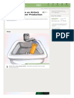 DIY Fermentation Lock - WikiHow