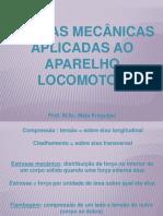 CARGAS MECÂNICAS