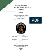 Chapter 10 Reaksi Pasar Modal Terhadap Pelaporan Keuangan.docx