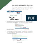 Cara Download File Di Scribd Tanpa Login Terbaru1234567