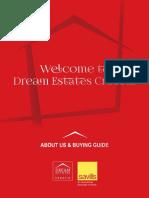 Dream Estates Croatia Buying Guide February 2017